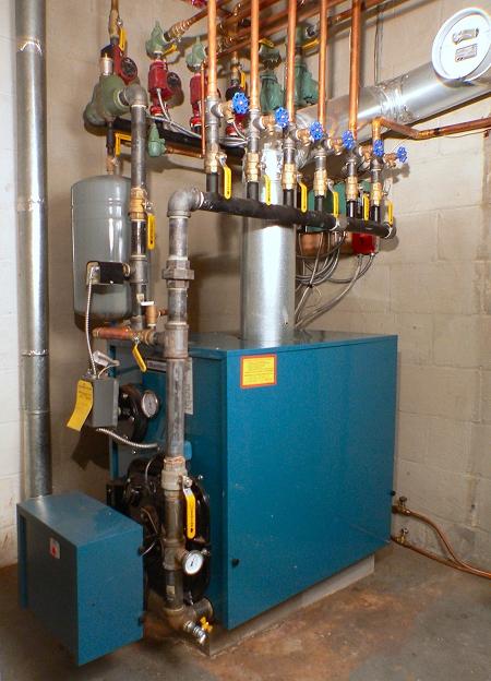 oil-furnace-service